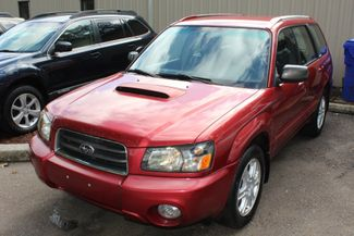 2004 Subaru Forester XT in Charleston, SC 29414