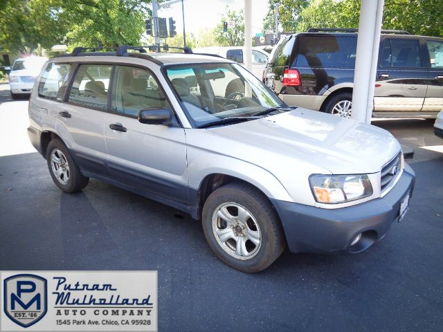 2004 Subaru Forester X in Chico, CA 95928