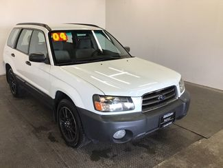 2004 Subaru Forester X in Cincinnati, OH 45240