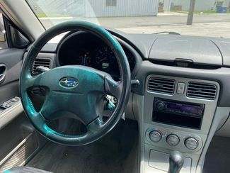 2004 Subaru Forester XS  city IN  Downtown Motor Sales  in Hebron, IN