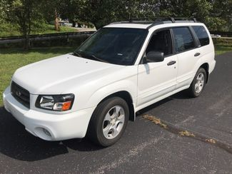 2004 Subaru Forester XS Knoxville, Tennessee 26