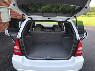 2004 Subaru Forester XS Knoxville, Tennessee 36