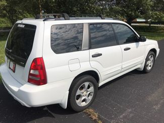 2004 Subaru Forester XS Knoxville, Tennessee 4