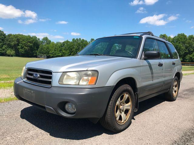 2004 Subaru Forester X Ravenna, Ohio