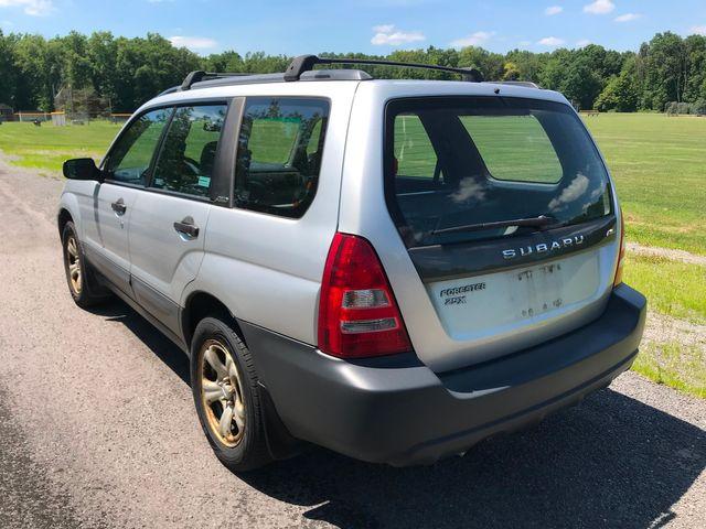 2004 Subaru Forester X Ravenna, Ohio 2