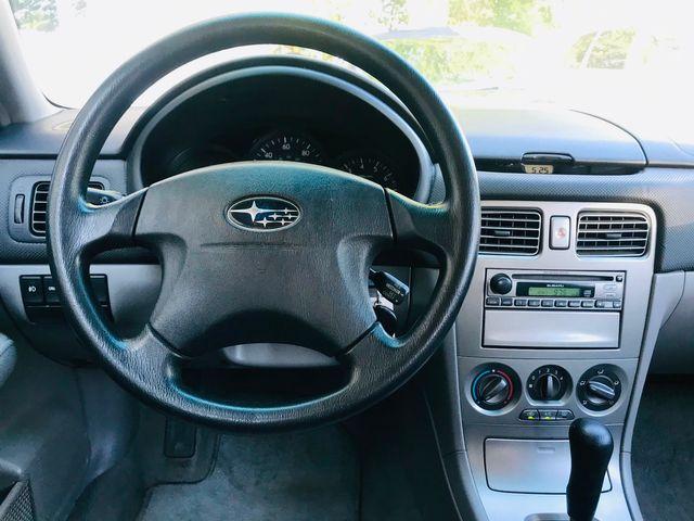 2004 Subaru Forester X Ravenna, Ohio 8