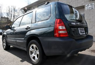 2004 Subaru Forester X Waterbury, Connecticut 2