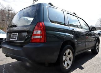 2004 Subaru Forester X Waterbury, Connecticut 4