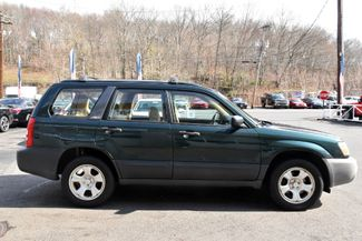 2004 Subaru Forester X Waterbury, Connecticut 5