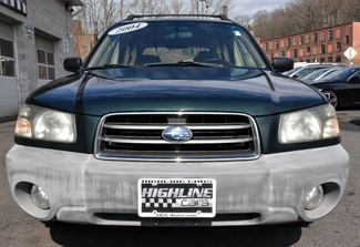 2004 Subaru Forester X Waterbury, Connecticut 7