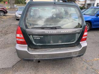2004 Subaru Forester XS  city MA  Baron Auto Sales  in West Springfield, MA