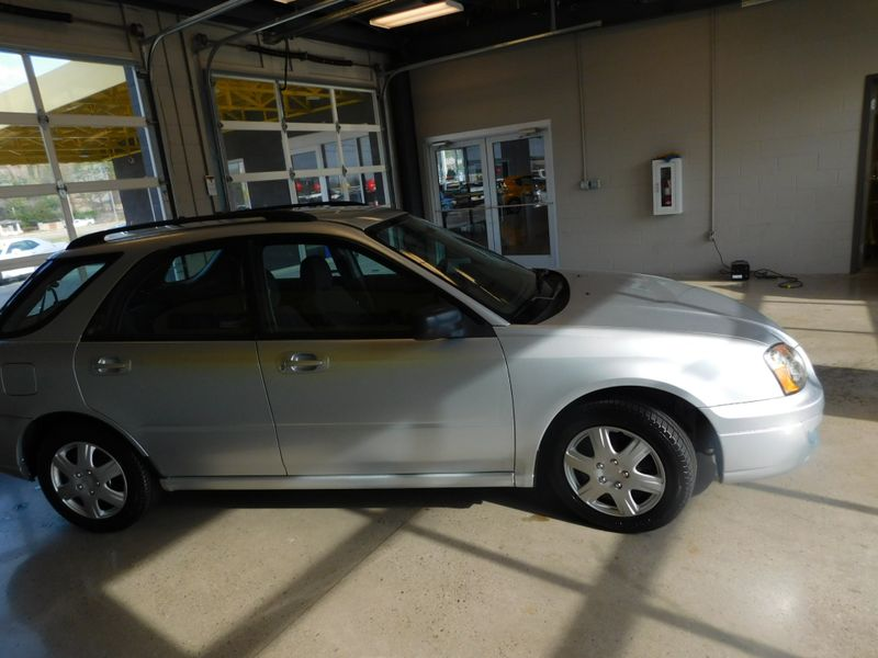 2004 Subaru Impreza TS Sport  city TN  Doug Justus Auto Center Inc  in Airport Motor Mile ( Metro Knoxville ), TN