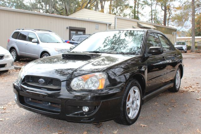 2004 Subaru Impreza WRX in Charleston, SC 29414