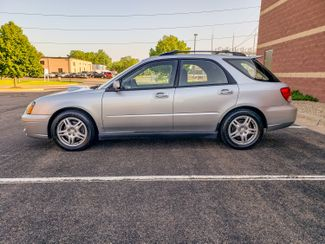 2004 Subaru Impreza WRX Sport 6 mo 6000 mile warranty Maple Grove, Minnesota 8
