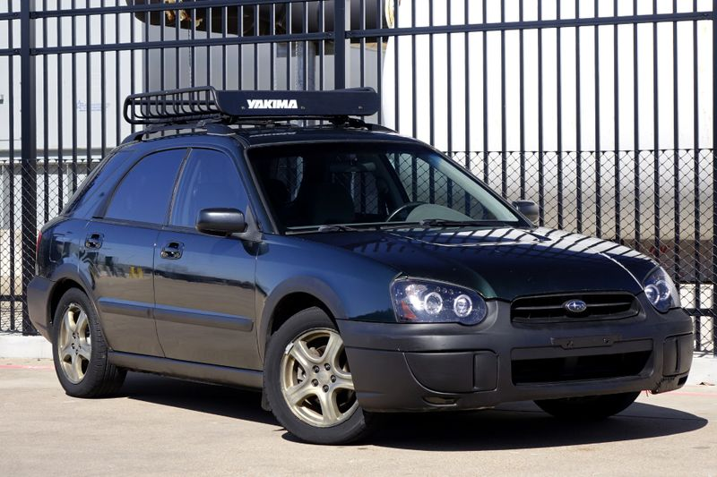 2004 Subaru Outback Sport | Plano, TX | Carrick's Autos in Plano TX