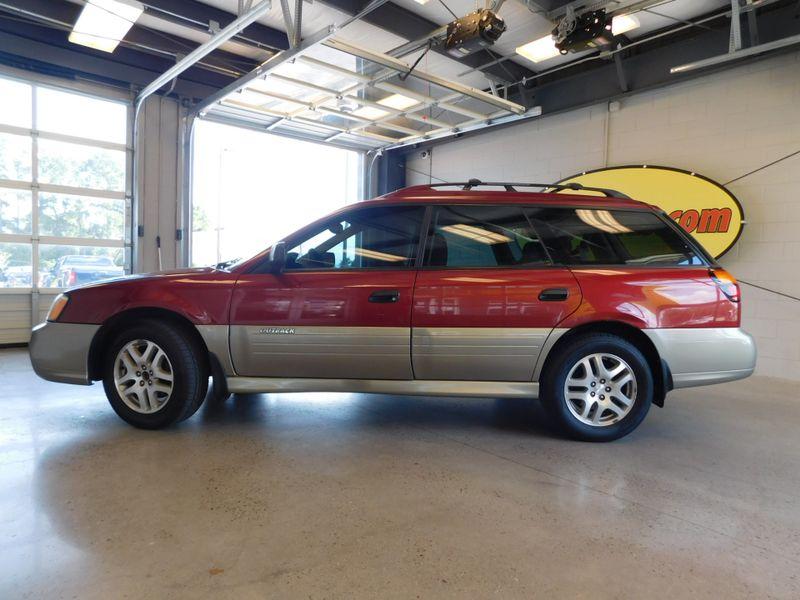 2004 Subaru Outback OUTBACK AWP  city TN  Doug Justus Auto Center Inc  in Airport Motor Mile ( Metro Knoxville ), TN