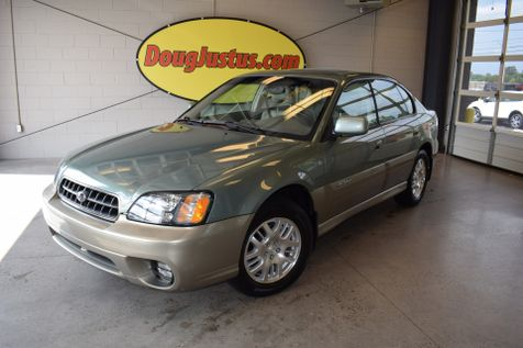2004 Subaru Outback Ltd in Airport Motor Mile ( Metro Knoxville ), TN