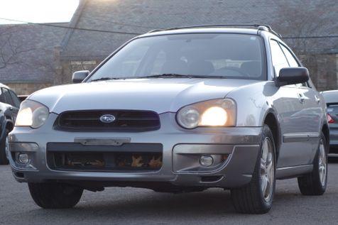 2004 Subaru Outback Sport in Braintree