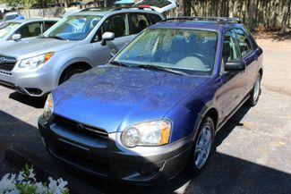 2004 Subaru Impreza Outback Sport in Charleston, SC 29414