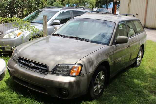 2004 Subaru Outback H6 35th Ann. Edition in Charleston, SC 29414