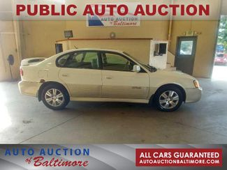 2004 Subaru OUTBACK H6  | JOPPA, MD | Auto Auction of Baltimore  in Joppa MD