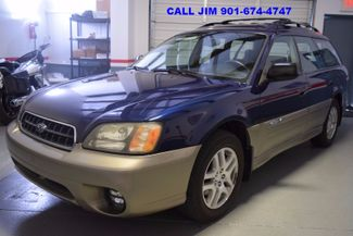 2004 Subaru Outback in Memphis TN, 38128