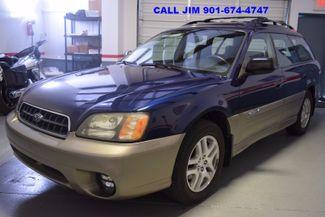 2004 Subaru Outback in Memphis TN, 38128