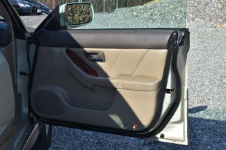 2004 Subaru Outback Limited Naugatuck, Connecticut 10