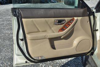 2004 Subaru Outback Limited Naugatuck, Connecticut 19