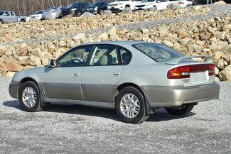 2004 Subaru Outback Limited Naugatuck, Connecticut 2