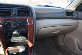 2004 Subaru Outback Limited Naugatuck, Connecticut 22
