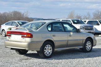 2004 Subaru Outback Limited Naugatuck, Connecticut 4