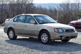 2004 Subaru Outback Limited Naugatuck, Connecticut 6