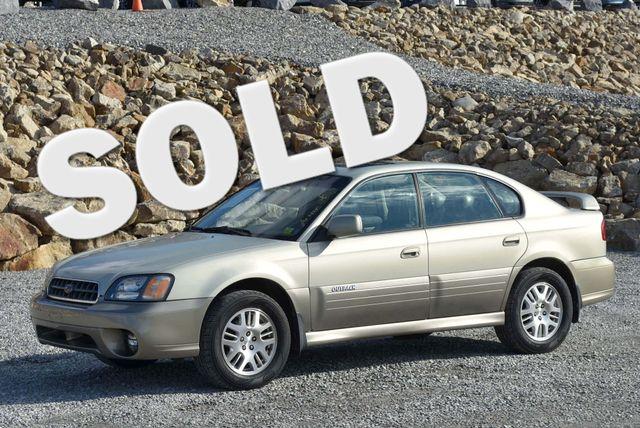 2004 Subaru Outback Limited Naugatuck, Connecticut