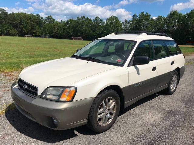 2004 Subaru Outback Ravenna, Ohio