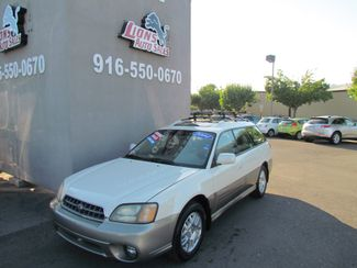 2004 Subaru Outback Ltd Leather in Sacramento CA, 95825