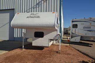 2004 Sunny Side APACHE 865   city Colorado  Boardman RV  in Pueblo West, Colorado