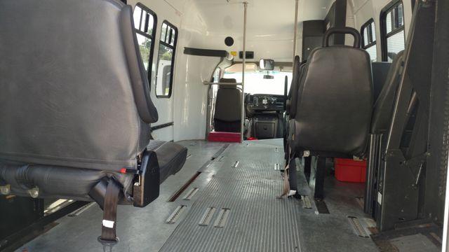 2004 Supreme Startrans 12 Passenger Bus Wheelchair Accessible Alliance, Ohio 6