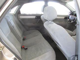 2004 Suzuki Forenza S Gardena, California 11