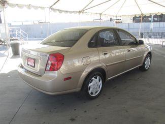 2004 Suzuki Forenza S Gardena, California 2