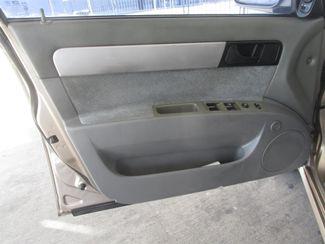 2004 Suzuki Forenza S Gardena, California 9