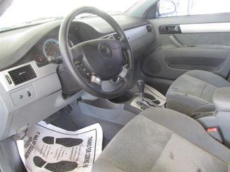 2004 Suzuki Forenza S Gardena, California 4