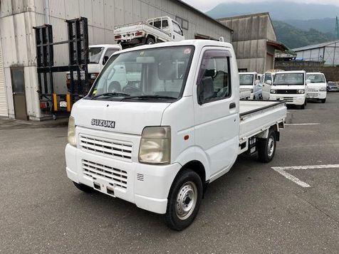 2004 Suzuki Japanese Minitruck  [a/c] | Jackson, Missouri | GR Imports in Jackson, Missouri