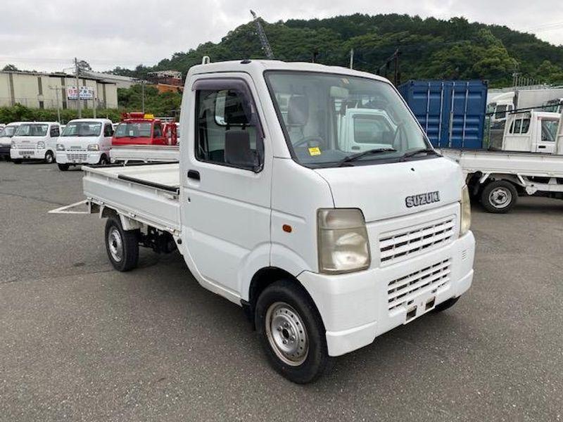 2004 Suzuki Japanese Minitruck  [a/c] | Jackson, Missouri | GR Imports in Jackson Missouri