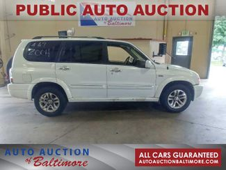 2004 Suzuki XL-7  | JOPPA, MD | Auto Auction of Baltimore  in Joppa MD