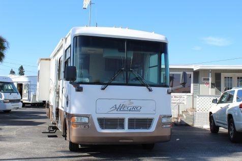 2004 Tiffin Allegro 30DA  in Clearwater, Florida