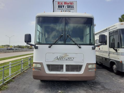2004 Tiffin Allegro 30DA  in Clearwater, Florida