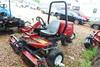 2004 Toro Reelmaster 3100D Triplex mower San Antonio, Texas