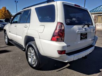2004 Toyota 4RUN SR5 SR5 4WD LINDON, UT 2