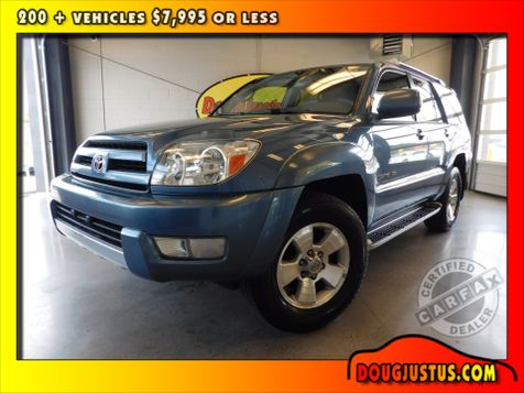 2004 Toyota 4Runner Limited in Airport Motor Mile ( Metro Knoxville ), TN